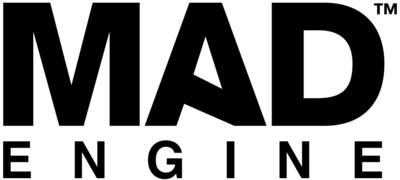 Mad Engine Logo