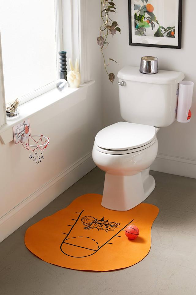 "<p>This <a href=""https://www.popsugar.com/buy/Toilet-Game-499422?p_name=Toilet%20Game&retailer=urbanoutfitters.com&pid=499422&price=16&evar1=savvy%3Aus&evar9=44331602&evar98=https%3A%2F%2Fwww.popsugar.com%2Fhome%2Fphoto-gallery%2F44331602%2Fimage%2F46732870%2FToilet-Game&list1=shopping%2Cgifts%2Curban%20outfitters%2Choliday%2Cgift%20guide%2Cgifts%20for%20men&prop13=api&pdata=1"" rel=""nofollow"" data-shoppable-link=""1"" target=""_blank"" class=""ga-track"" data-ga-category=""Related"" data-ga-label=""https://www.urbanoutfitters.com/shop/toilet-game?category=SEARCHRESULTS&amp;color=041&amp;quantity=1&amp;size=ONE%20SIZE&amp;type=REGULAR"" data-ga-action=""In-Line Links"">Toilet Game</a> ($16) makes for a great gag gift.</p>"