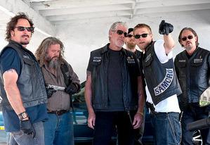 Sons of Anarchy | Photo Credits: Prashant Gupta/FX