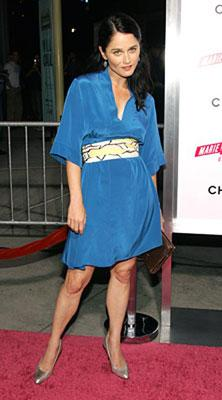 """Premiere: <a href=""""/movie/contributor/1800021515"""">Robin Tunney</a> at the Hollywood special screening of Columbia Pictures' <a href=""""/movie/1808720377/info"""">Marie Antoinette</a> - 9/26/2006<br>Photo: <a href=""""http://www.wireimage.com"""">John Shearer, WireImage.com</a>"""