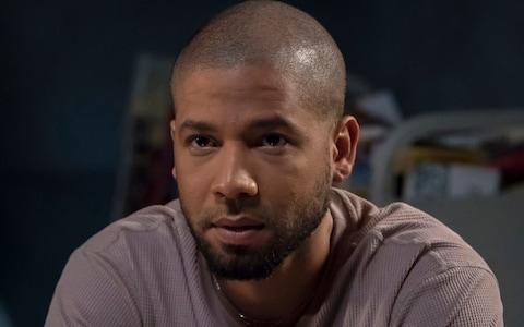 Jussie Smollett as his character Jamal in Empire - Credit: Chuck Hodes/Fox