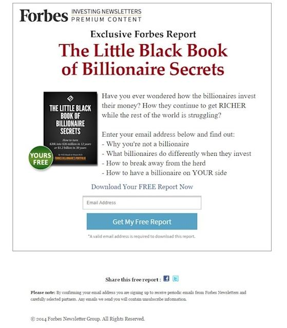 Forbes squeeze page