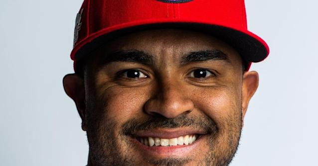 Christian Colon provides late game winning single, propelling Reds over Mets