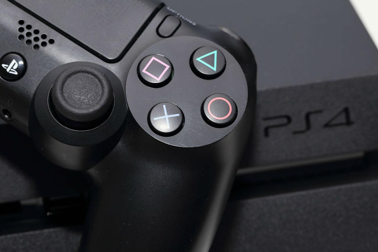 Looking for a list of the biggest games coming to PlayStation 4 this holiday season? From 'Mafia III' and 'Final Fantasy XV' to the latest Dark Souls DLC and the long-awaited 'The Last Guardian,' here's what to expect.