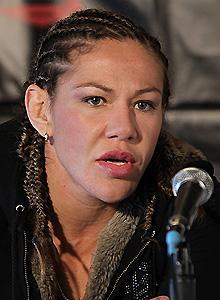 "Cristiane ""Cyborg"" Santos returns to action after 17 months away"