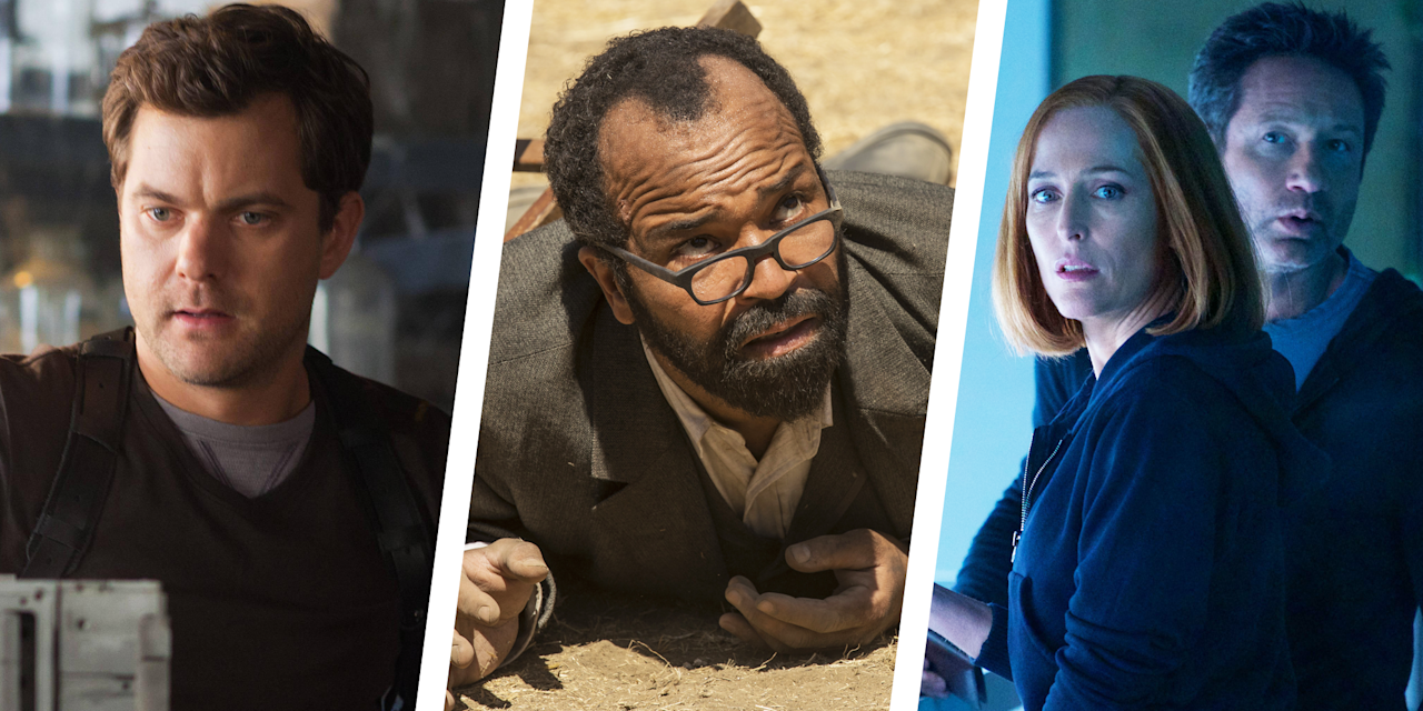 <p>One of the most mystifying shows on TV is back, with HBO's <em>Westworld </em>embarking on its star-studded third season. <em>Westworld </em>checks a lot of TV boxes; it's got mystery, action, drama, and stunning visuals. This season, it's even got Aaron Paul (for those devout <em>Breaking Bad </em><em></em>fans out there). </p><p>While <em>Westworld </em>is based on a 1973 movie the same name, it's safe to say that creators Jonathan Nolan and Lisa Joy have gone far beyond that original inspiration; there's a lot going on here. And while there's not much quite like <em>Westworld, </em>there's a whole lot of great Sci-Fi shows out there that you can sit down and binge <em>right now </em>(believe us, we know you want to). <em></em><em></em>Below, we've rounded up the best sci-fi shows out there to scratch the itch we know you'll have when binge-watching. </p>