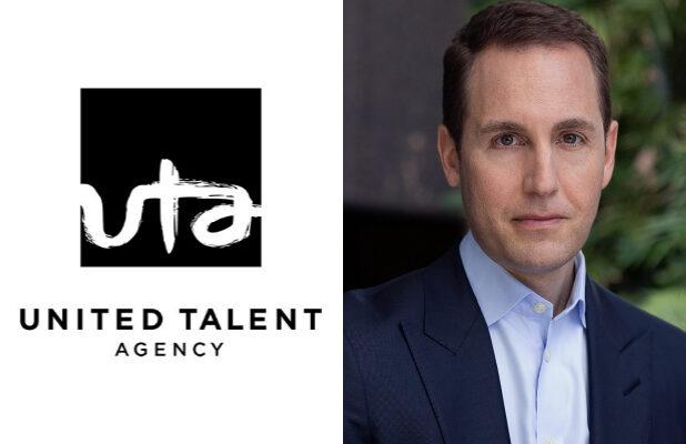 UTA Promotes Michael Sinclair to Agency's General Counsel