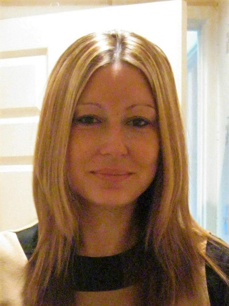 <em>Victim – Kelly Machin was found dead at home two weeks after suffering internal injuries when she was attacked by Bollen and Jelly (Picture: Leicestershire Police)</em>