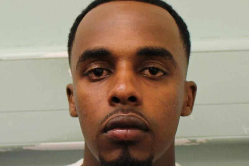 Sacdi Mohammed, 21, was one of the three thugs jailed for the attempted murder in Acton: Metropolitan Police