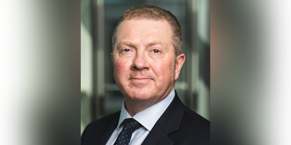 71) Tony Wood, Partner and UK & Ireland Regional Leader, Mercer Marsh Benefits & UK Career Leader, Mercer Limited (UK). Photo: Mercer Limited (UK)