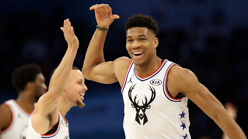 NBA All-Star voting 2020: How it works, fan vote end date, latest results & leaders