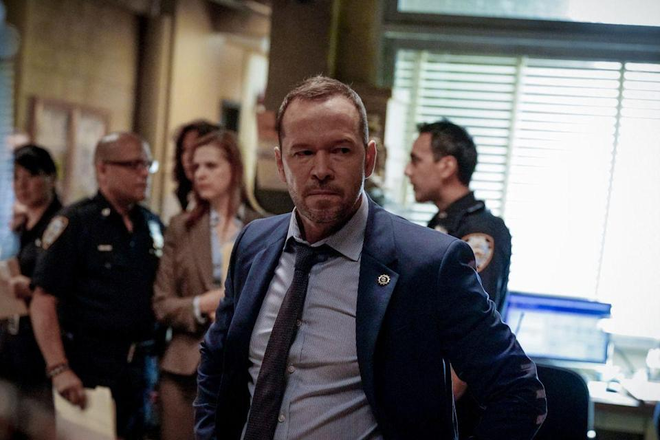 <p>The Tom Sellek/Donnie Wahlberg drama has managed to surpass the ten-year milestone with an eleventh season renewal. It's a pretty impressive feat, and it wouldn't be surprising if CBS started spewing out spinoffs, but only time will tell...</p>
