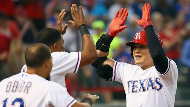 Texas was 36-11 in one-run games last season. Can the AL West champions continue to win close games with a revamped lineup?