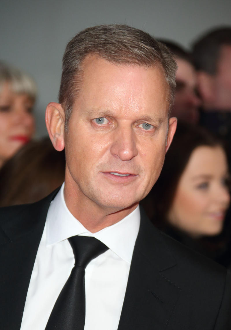 Jeremy Kyle shared his condolences after hearing his former producer had taken her own life.