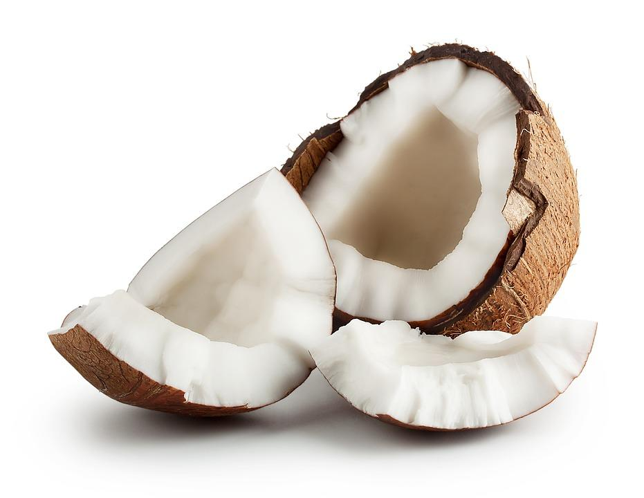 Coconut is a food that has long been highly credited for its skincare and hair care benefits. It is rich in those nutrients which help in maintaining and increasing the strength, growth and health of the hair. Thus, using Coconut-based products on your hair and including it in your diet can have a huge impact on your hair health! Remedy: Coconut Milk can be prepared by grinding the grated coconut and squeezing its milk. Apply a bowl of Coconut milk from your roots to your tips and then cover your hair with a towel. Leave it like this for about 20-30 minutes and then wash your hair. You'll find your hair is healthy and shiny again in no time!