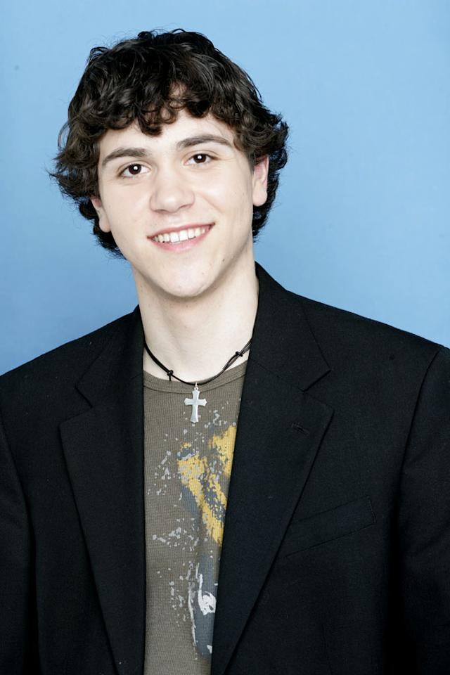 "Will Makar from The Woodlands, TX, is one of the contestants on Season 5 of ""American Idol."""