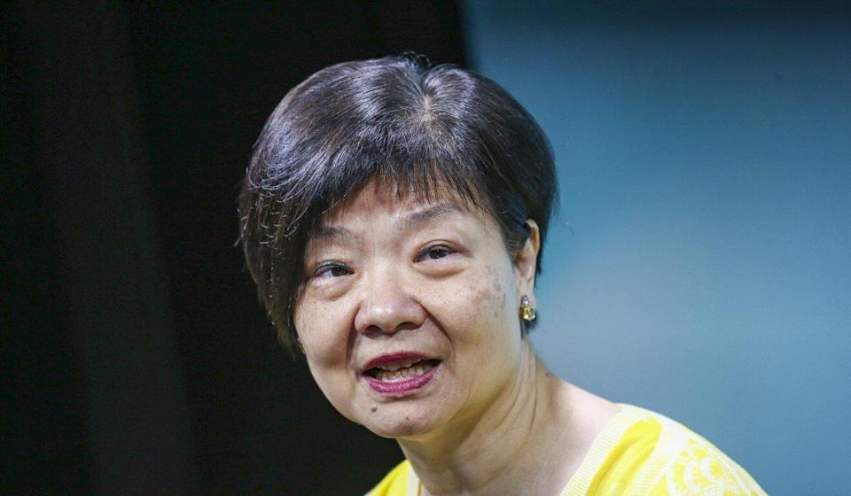 Audrey Eu had appeared on an RTHK programme. Photo: Jonathan Wong