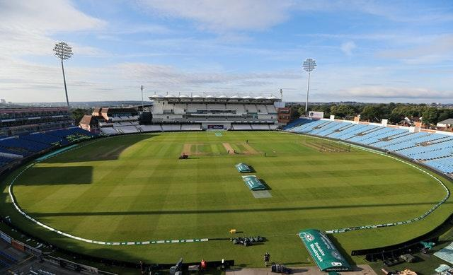 Cricket may receive support at a later stage