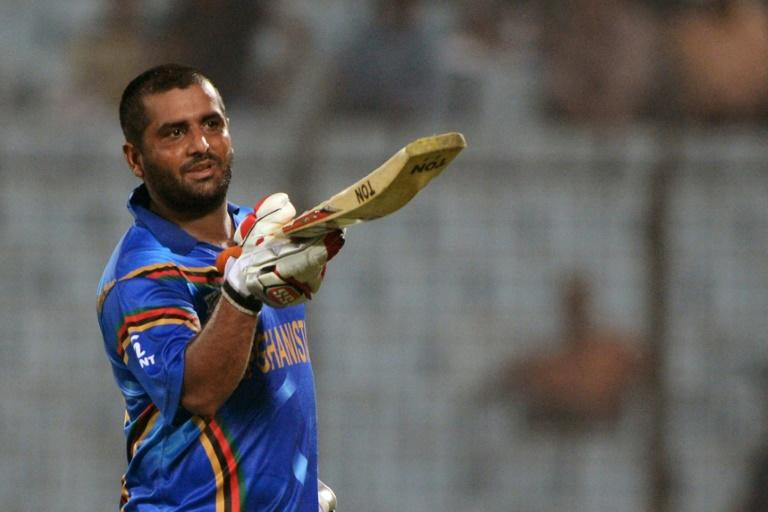 Afghanistan's Mohammad Shahzad charged with anti-doping rule violation