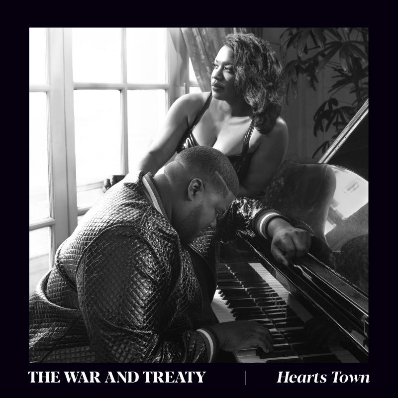 Music Review - The War and Treaty