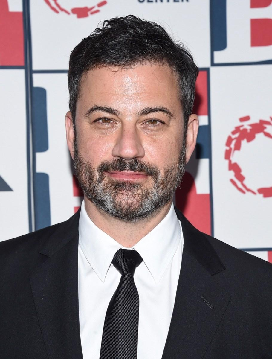 "Late night host <strong>Jimmy Kimmel</strong> <a href=""https://www.biography.com/media-figure/jimmy-kimmel"" rel=""nofollow noopener"" target=""_blank"" data-ylk=""slk:grew up in Las Vegas"" class=""link rapid-noclick-resp"">grew up in Las Vegas</a> after moving to Sin City when he was just nine years old. It wasn't long before Kimmel started his career in entertainment, working as a DJ while still in high school for KUNV, a radio station at the University of Nevada. ""The first thing I ever did in any kind of show business was a college radio show on Sunday nights in Las Vegas at KUNV,"" he told <em><a href=""https://www.hollywoodreporter.com/features/jimmy-kimmel-interview-early-career-928628"" rel=""nofollow noopener"" target=""_blank"" data-ylk=""slk:The Hollywood Reporter"" class=""link rapid-noclick-resp"">The Hollywood Reporter</a>. </em>""And I would look in the telephone book and I'd find people who seemed like interesting characters and then I would goof on them."" Kimmel stayed on the airwaves while in college at Arizona State, but Nevada is where he got his start."