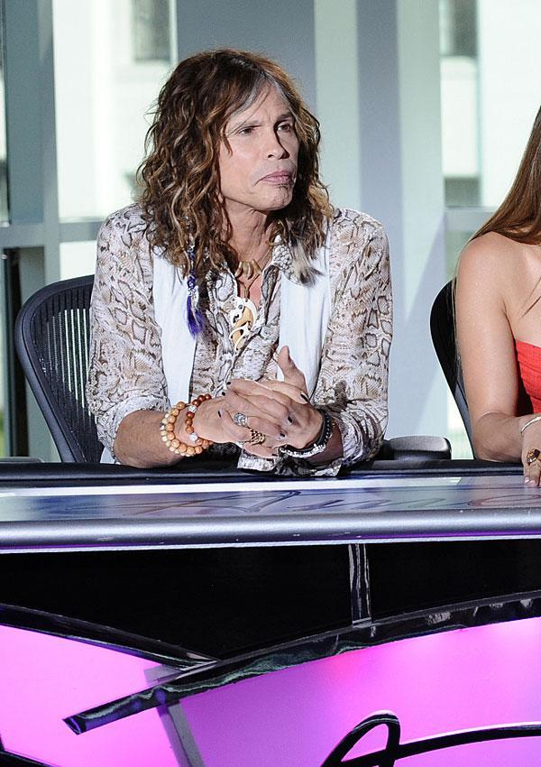 Steven Tyler Confirms He Will Leave 'American Idol'