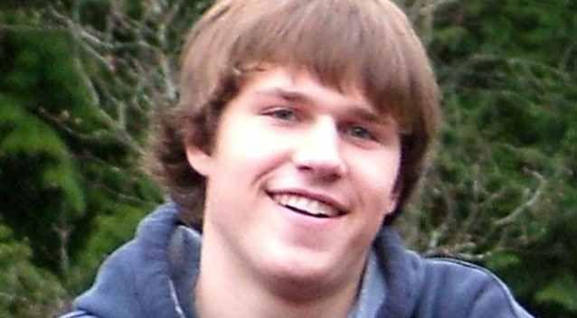 Ryan Robertson, who died in 2009 after a drug overdose. Photo: AP