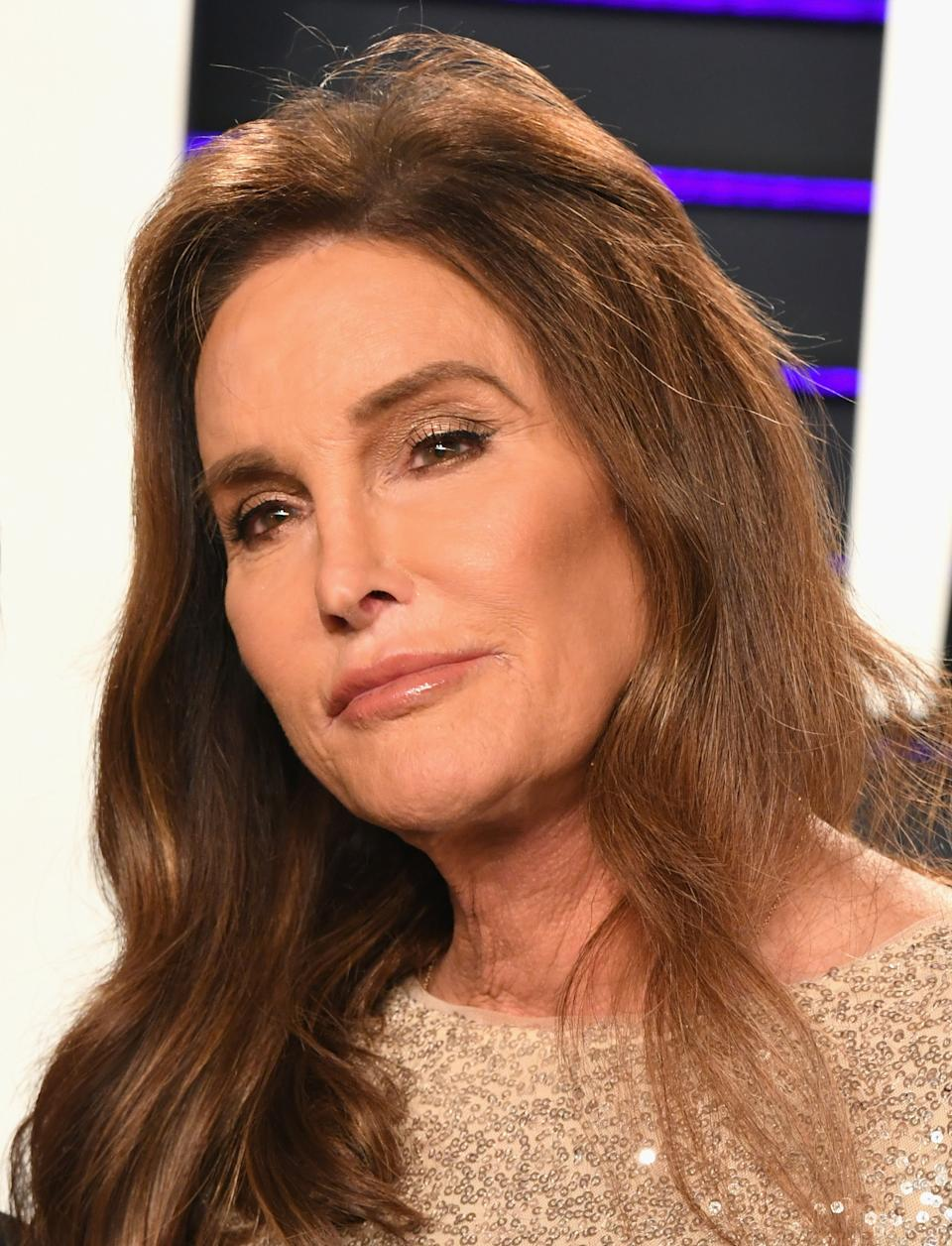 Caitlyn Jenner. Source: Getty Images