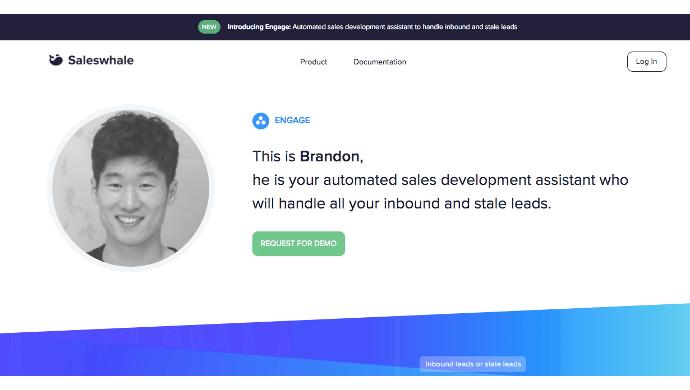 Y Combinator startup Saleswhale raises US$1.2M to automate sales processes