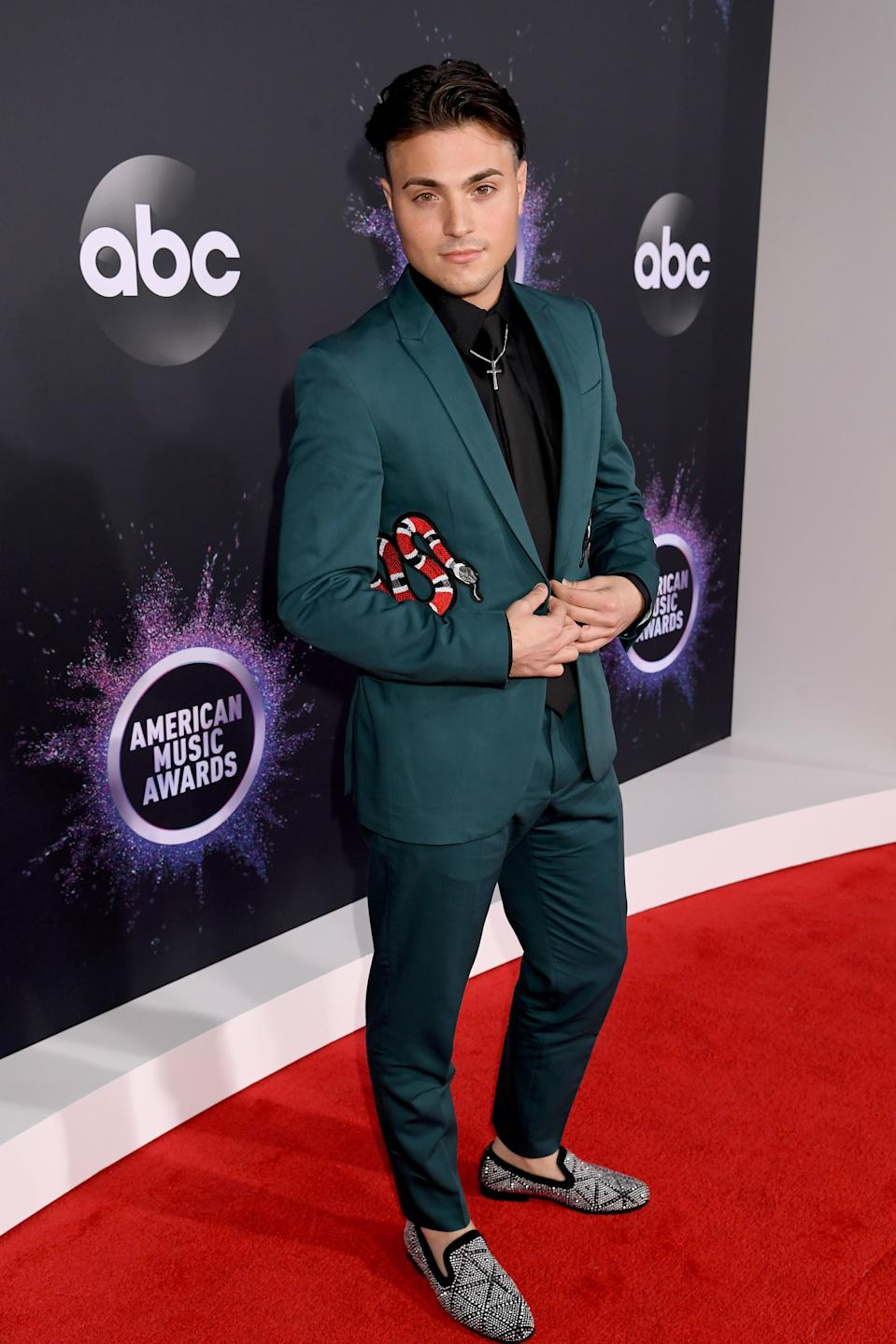 """<h1 class=""""title"""">Nick Tangorra</h1><cite class=""""credit"""">Photo: Getty Images</cite>"""