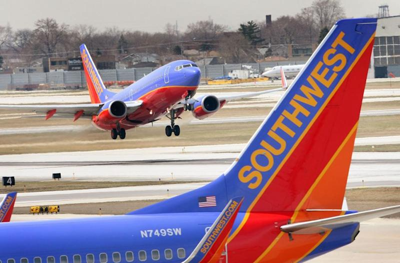 It's the first US airline death since 2009. Photo: Getty