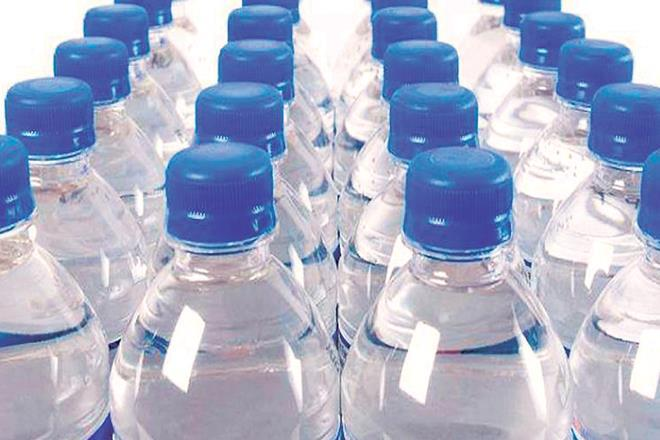 Food and consumer affairs minister Ram Vilas Paswan favours a ban on plastics, but admits that no concrete alternative of packaged drinking water is available now