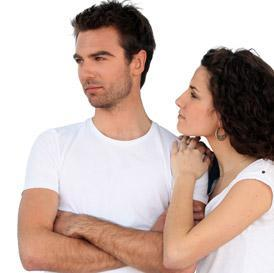 How To Handle A Spouse With Anger Issues