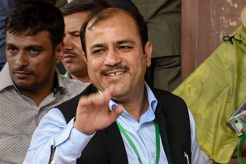 Danish Ali Sacked as BSP Leader in Lok Sabha After Breaking Ranks Over Article 370