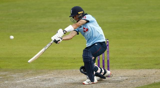 Tom Curran was on the losing side despite his best efforts