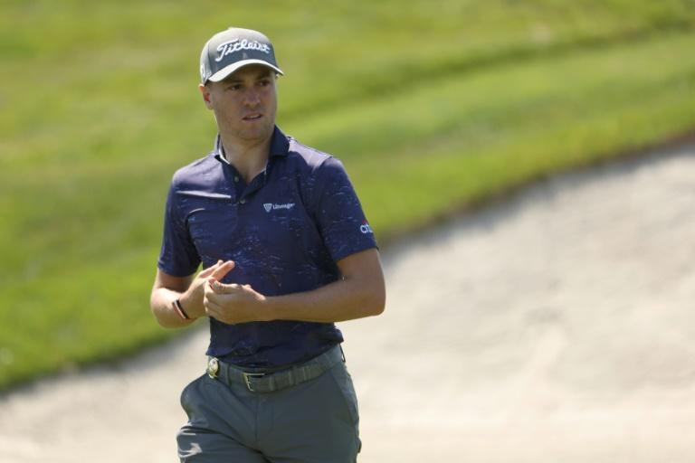 World number two Justin Thomas is excited for the opportunity to represent the United States at the Tokyo Olympics