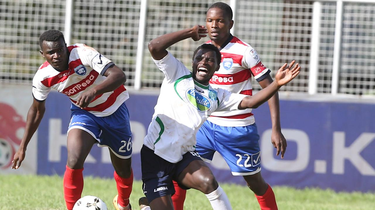 Thika rallied to hold Gor Mahia to a barren draw on Sunday and they will fancy their chances against a decidedly erratic Ingwe