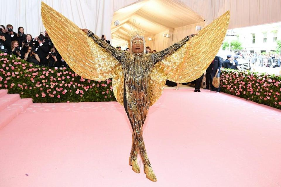 This year's Met Gala will boast a meme correspondent (Getty Images for The Met Museum/)