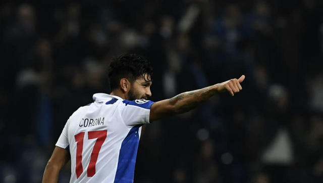 <p>Although not quite at the same level Dembélé is at in terms of ability, <strong>Jesús Corona</strong> is a criminally underrated winger who should be playing in one of the top five leagues in Europe. </p> <br><p>The Porto winger spent two years in Holland with FC Twente before making the switch to Portugal, having left Mexican side CF Monterrey in 2013.</p> <br><p>Although Corona's involvement in 28 goals across two seasons is far from outstanding, his explosive speed and incredible footwork makes him one of the most dangerous players in Europe when the ball is at his feet. </p> <br><p>Having a staring role in last season's 5-0 victory over Leicester City in the Champions League, his experience at the highest level of European football and continued staring role in Porto's domestic campaign means it's only a matter of time before the 24-year-old gets his break in a bigger league.</p>