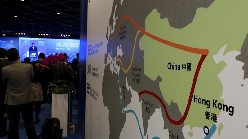 Sinopec Engineering, tasked to deliver on Beijing's Belt and Road Initiative, thinks it can win Bangladesh project