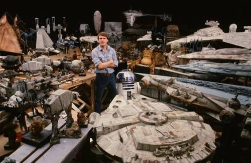 the consequences of change in george lucas a new hope The last jedi is the most feminist star wars movie yet george lucas's original trilogy is many non-leia speaking parts for women in a new hope.
