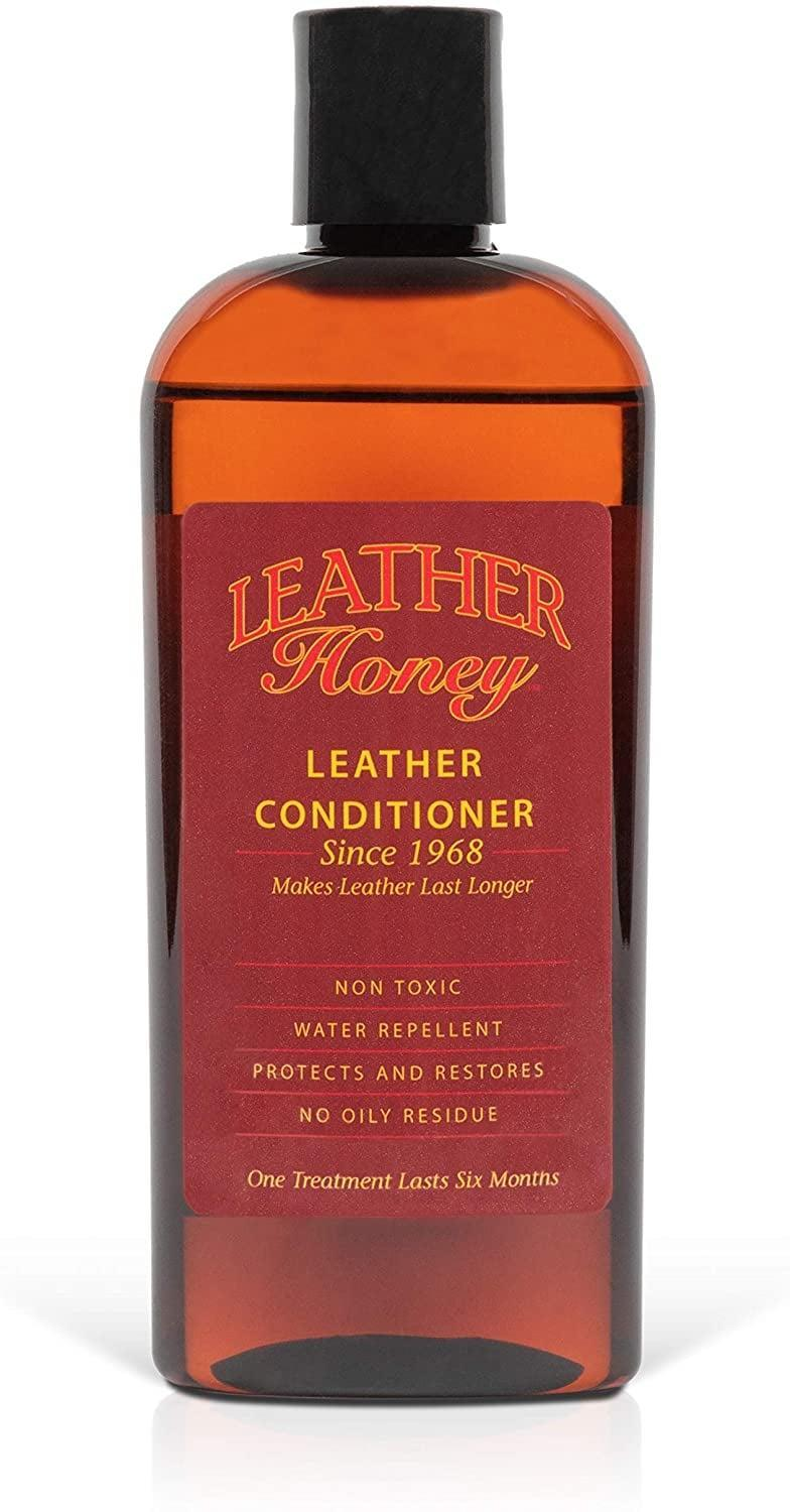 <p>This nontoxic <span>Leather Honey Leather Conditioner</span> ($20, originally $28) will clean your leather interior without compromising the quality of the material. </p>