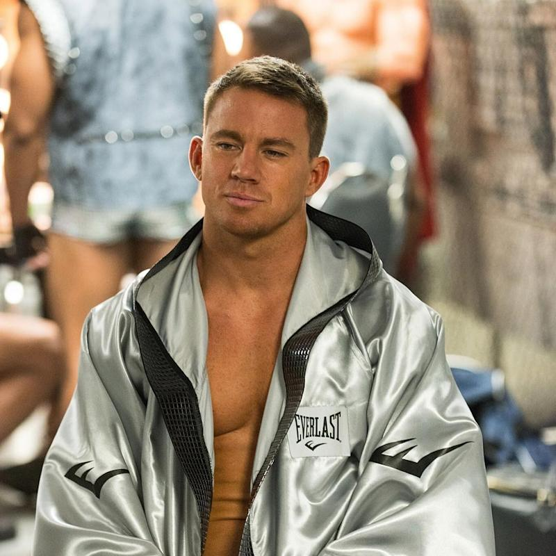 This Channing Tatum Look Alike Makes 3k A Weekend As A Real Life