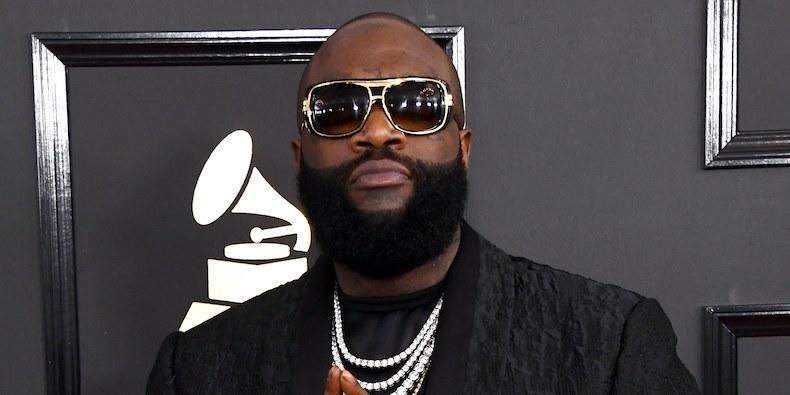 Rick Ross Released From Hospital: Report