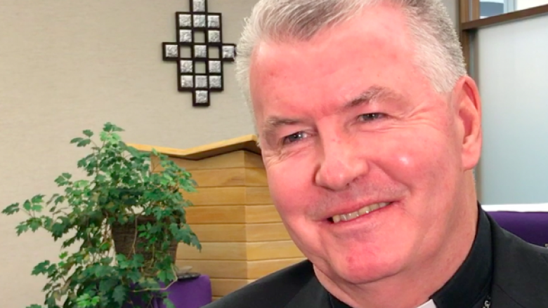 New Calgary Bishop sees growth, but struggling people in need