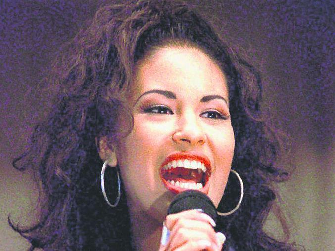 Selena Quintanilla: Who was the 'Mexican Madonna' who popularised tejano music?
