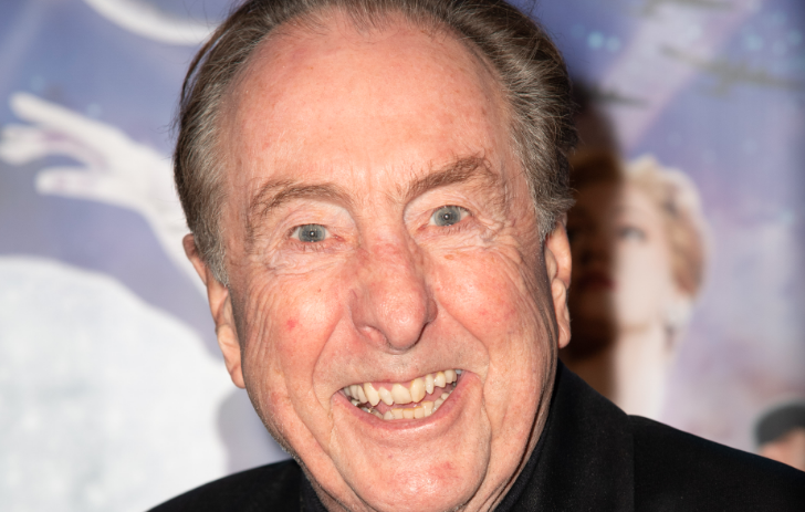 Eric Idle (Credit: Getty)