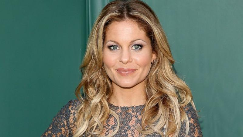 Candace Cameron Bure: How My Time on 'Full House' Helped My Son's Popularity