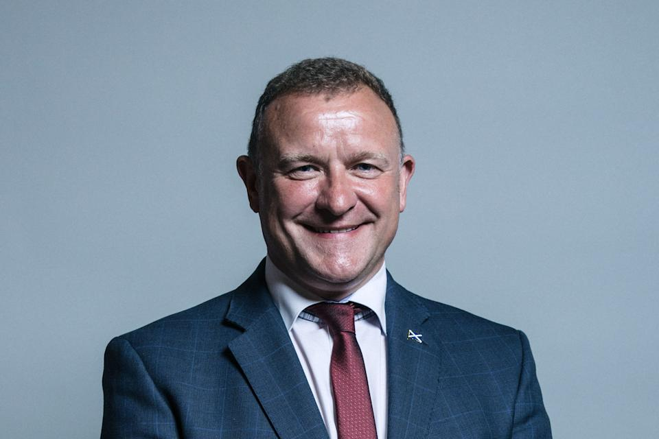 <strong>Drew Hendry, SNP MP for Inverness, has held a Commons debate on the topic of Universal Credit and the terminally ill</strong> (Photo: Parliament)