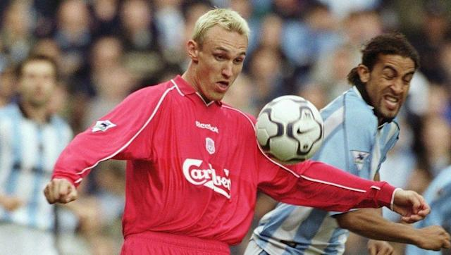 <p>Sami Hyypia played over 450 games for Liverpool during a 10-year spell at Anfield and established himself as one of the best defenders and leaders in the Premier League.</p> <br><p>The Finn joined the Reds from Dutch side Willem II in 1999 for just over £2.5m and was an instant regular. By the time he left Liverpool at the age of 35 in 2009, Hyypia had won two FA Cups, two League Cups, the UEFA Cup and the Champions League.</p>